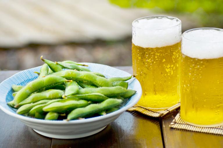 5.アルコールの摂取は適量を守ろう